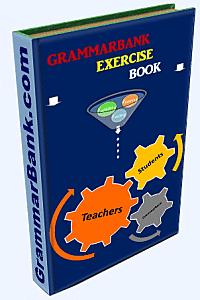 PDF Libro de Ejercicios Inglés