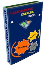 Grammar Exercises E-Book