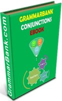 Conjunctions eBook