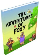 Foxy's Story Book