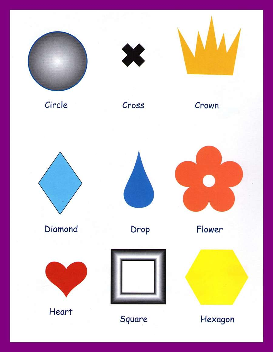 95a8c053458 Colors Exercises For Kids - GrammarBank