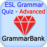 Advanced Grammar Quiz App