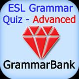 Advanced Grammar Quiz App