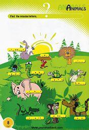Animals Puzzle 2