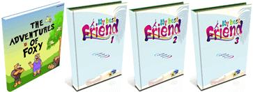 Children's eBooks Set