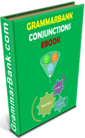 Conjunctions eBook