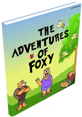 Esl grammar ebooks grammarbank see sample pages foxys story book fandeluxe Choice Image