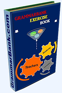 Grammar Exercises Book