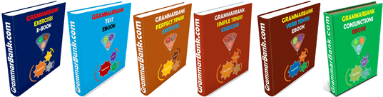 GrammarBank Grammar eBooks Set