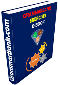 English Grammar Exercises Grammarbank