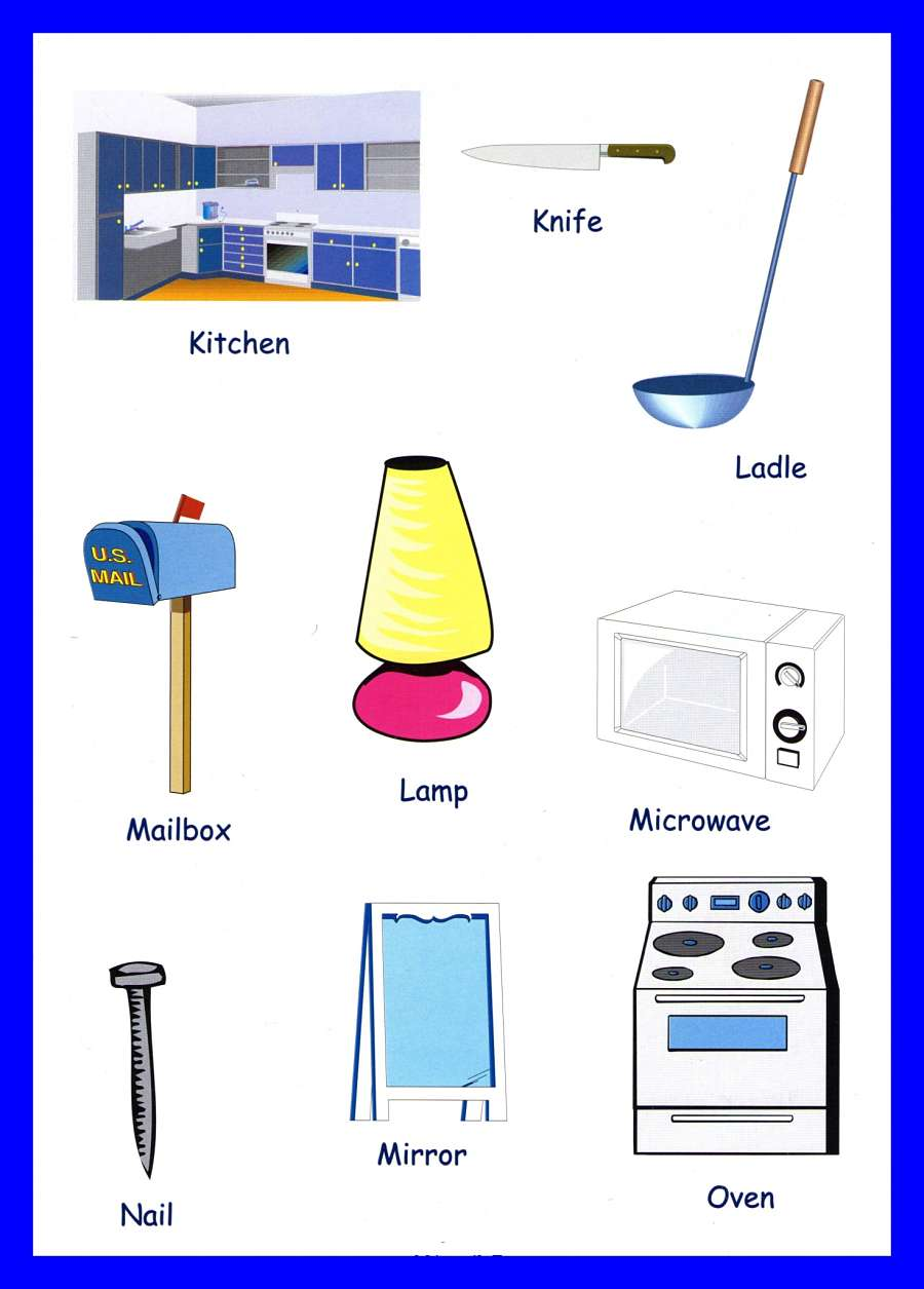 Household Items 4