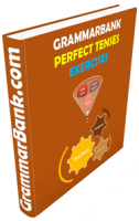 Perfect Tenses Exercises eBook