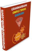 Simple Tenses Exercises eBook