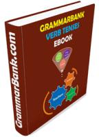 Verb Tenses eBook