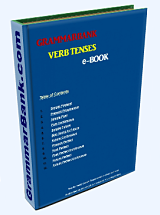 Verb Tenses eBook