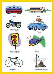 Terminos de Transporte en Ingles 2